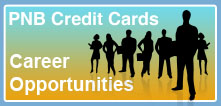 Credit Cards Career Opportunities
